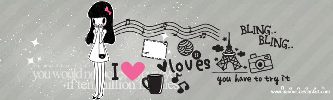 ID i :heart: by Nanooh