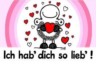 Hab Dich So Lieb Ich by chronikzx on DeviantArt