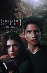Proyecto Derring (Wattpad Cover) by valeryscolors