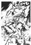 Colossus e Magik