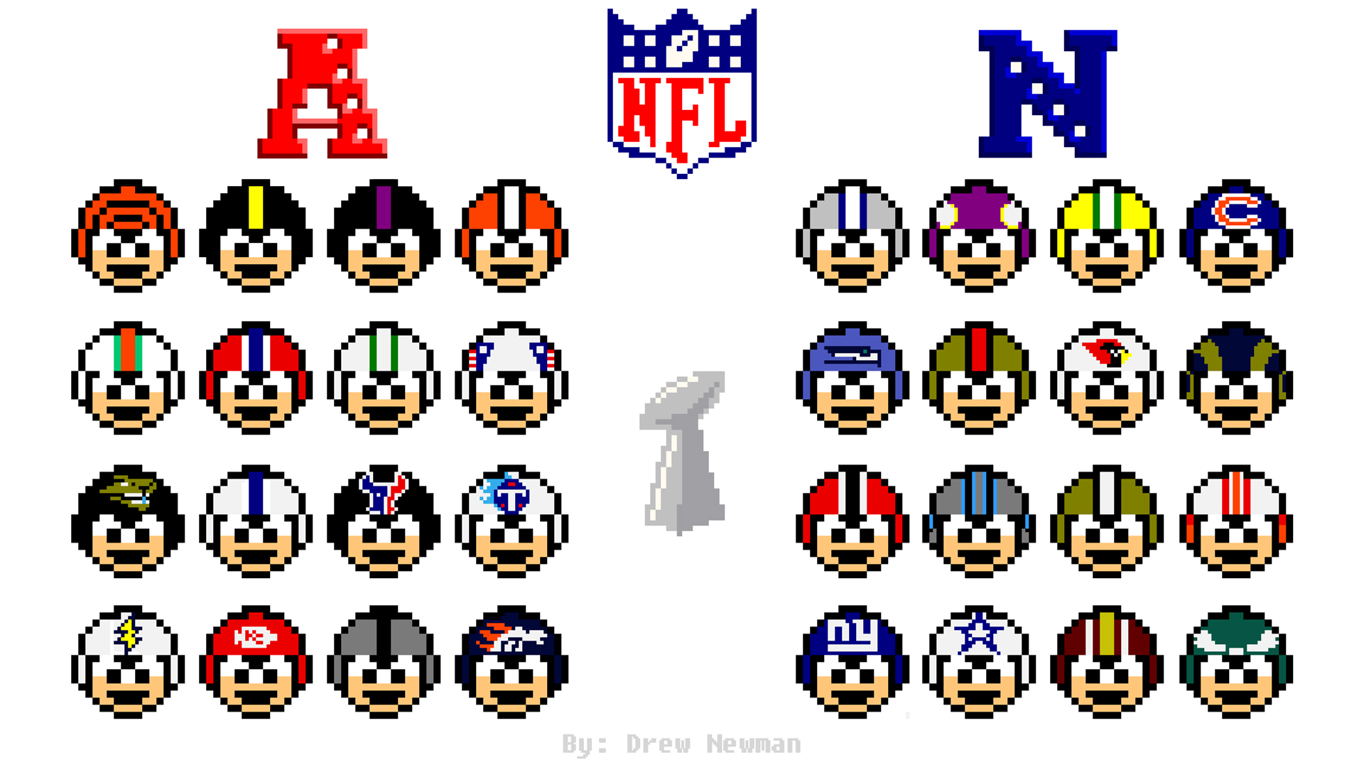 Nfl Teams Coloring Pages