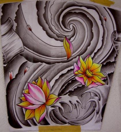 japan sleeve 2. - sleeve tattoo