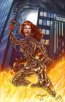 Pasquale Witchblade