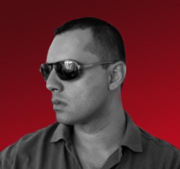 DAVID-OCAMPO's Profile Picture