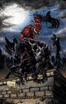Venom and Toxin