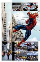 Spiderman wolverine 1 pag 13 by DAVID-OCAMPO