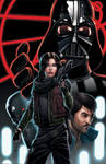 ROGUE ONE COLORED