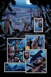 GIANT SLAYER #3 PAGE 17