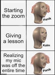 Memes I found in music class 3