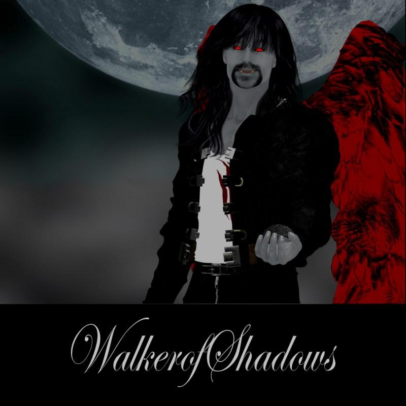 WalkerofShadows's Profile Picture