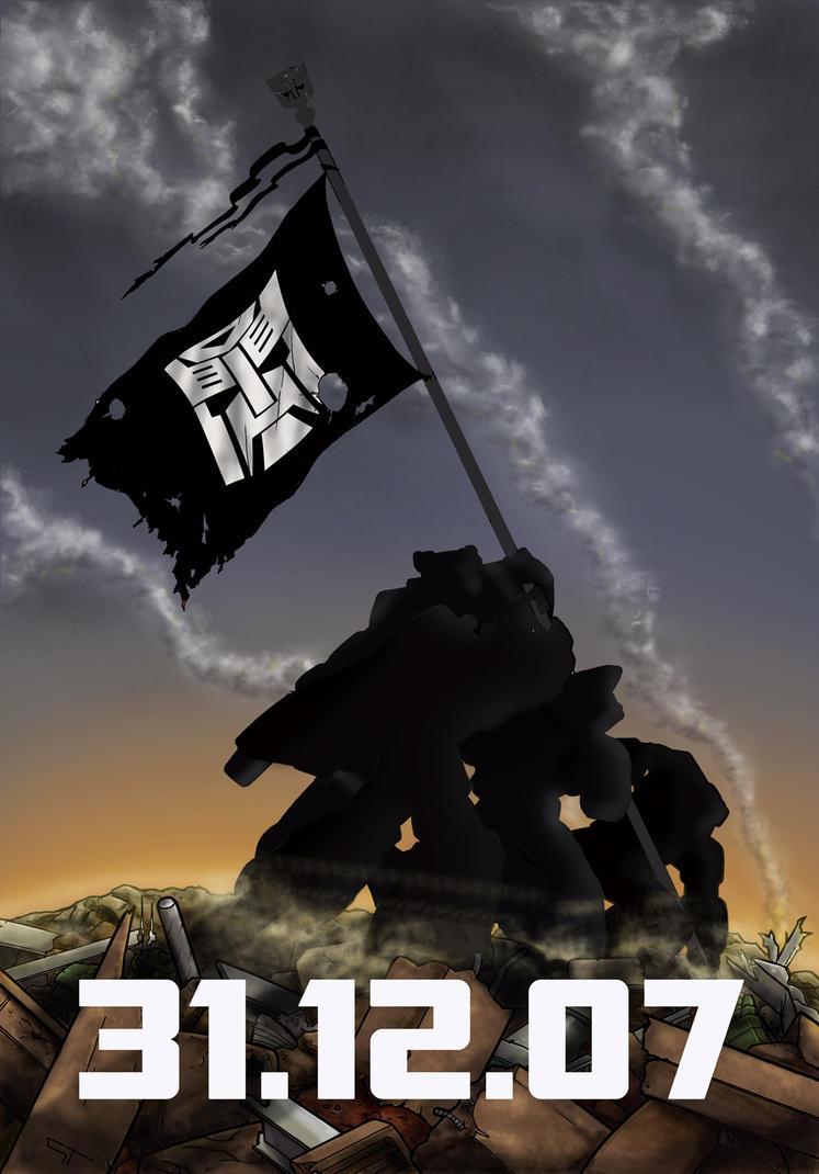 War Journal Teaser 1 by wordmongerer