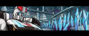 Prowl Reckoning - Preview