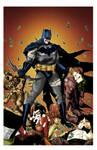 Batman Victorious