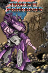 Transformers... ARE ALL DEAD