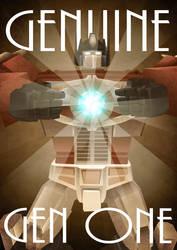 Genu1ne3