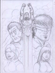 Kalayaan 10 Cover by gioparedes