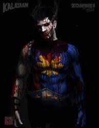 Kalayaan Zombie