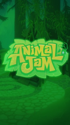 Animal Jam Iphone background by