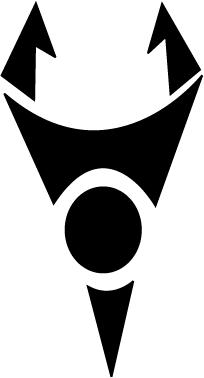 Irken Logo Invader By TheRealShockWave