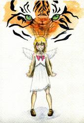 Toradora by kuroi-ichigo