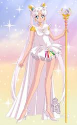 Sailor Cosmos by Samelhein