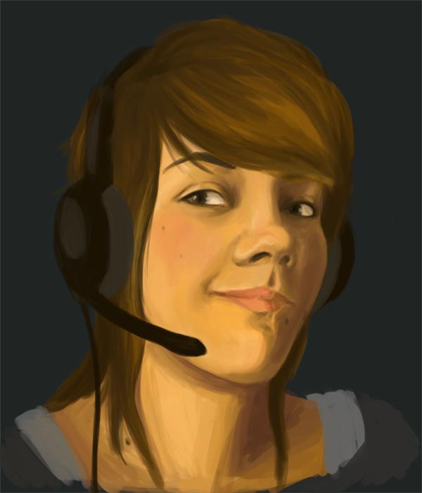 delmecha's Profile Picture