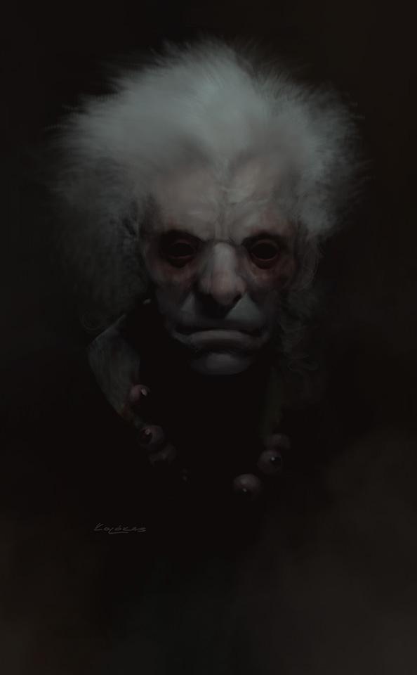 See No Evil by kolokas
