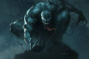 Venom by kolokas