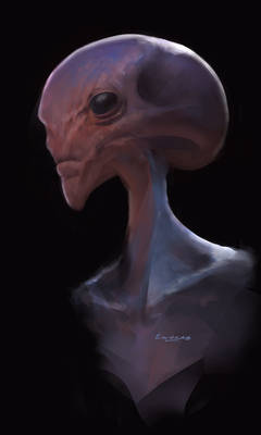 Alien IX