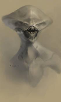 Alien XI