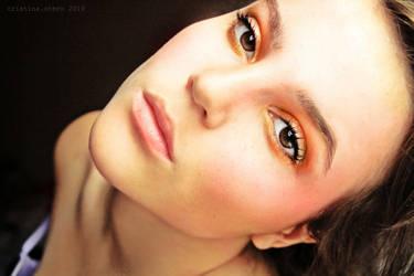 softly. by cristina-otero