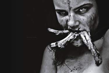 canibal. by cristina-otero
