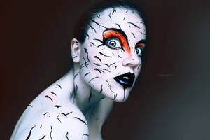 tiger. by cristina-otero