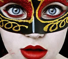 circus freak. by cristina-otero