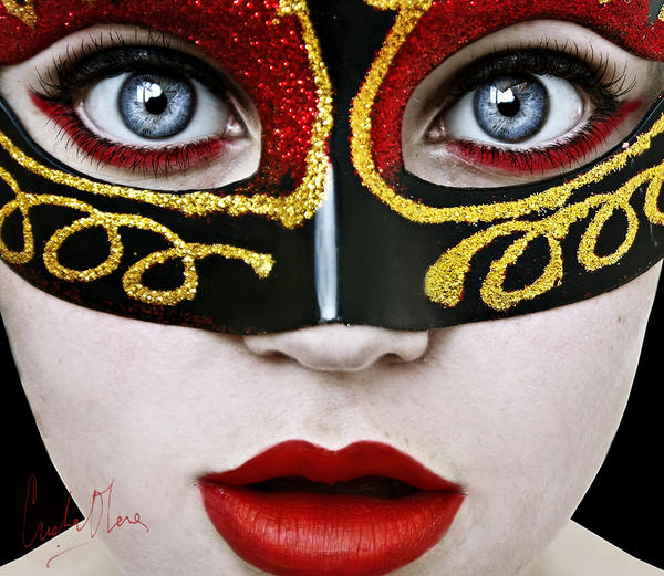 circus freak. by Senju-HiMe