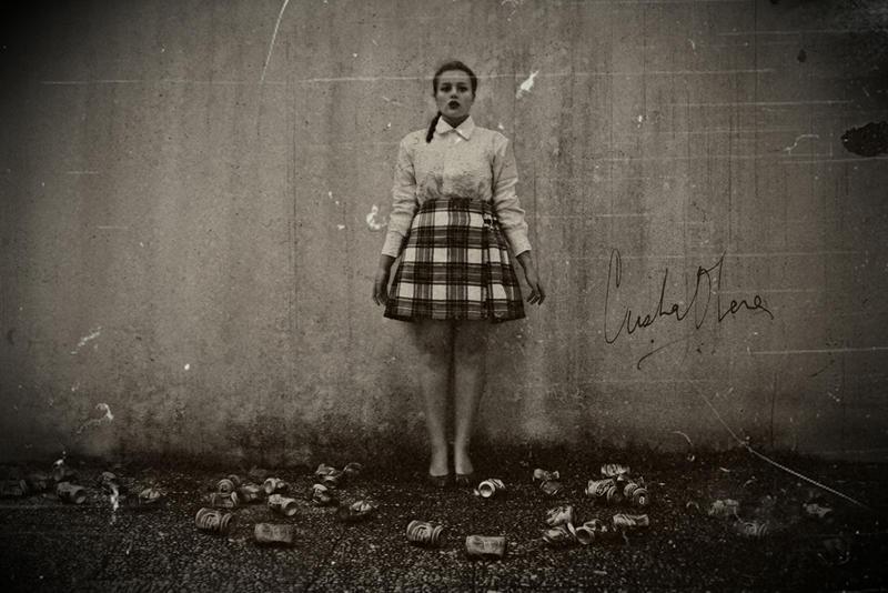 old days gone. by Senju-HiMe
