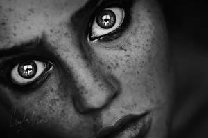 painkiller. by cristina-otero