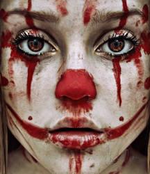 trauma. by cristina-otero