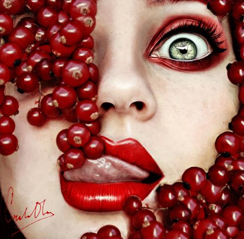 grosella. by cristina-otero