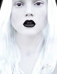 haunted queen.