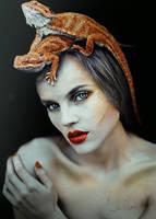 the lenient. by cristina-otero