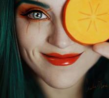 persimon. by cristina-otero