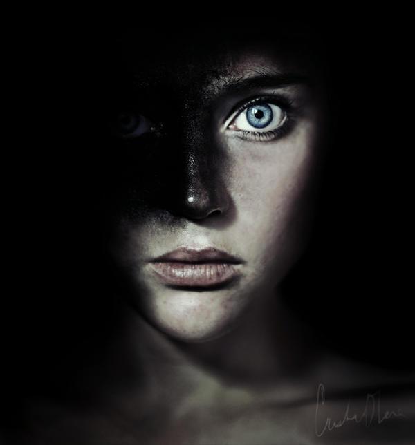 oblivion. by Senju-HiMe