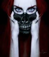 dream of Death. by cristina-otero