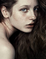 bad blood. by cristina-otero