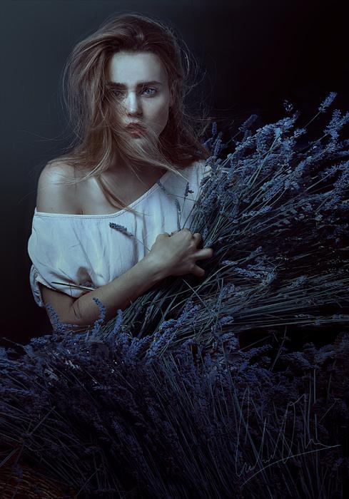 she who waits. by Senju-HiMe