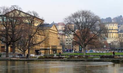 Stuttgart by joe279