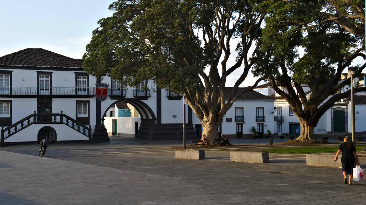 Ribeira Grande by joe279