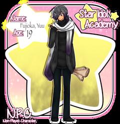 [SIA NPC] Becc from le Ded by Romu-Ri