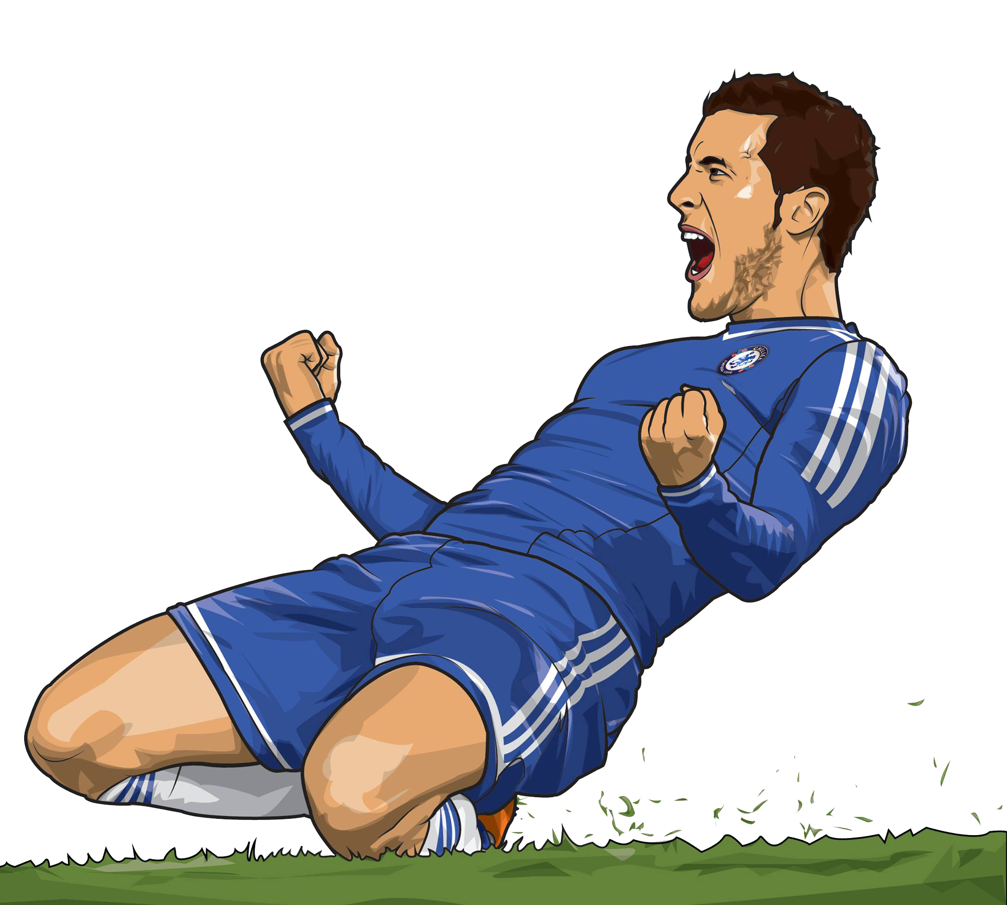 hazard chat sites Eden hazard agreed terms to sign for chelsea in june 2012 from french club lille, where he had played since 2005, and he became the fourth belgian to join the club following the arrivals of.